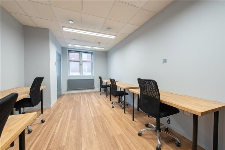 Picture of 22-25 Portman Close, Central London Office Space for available in Marylebone