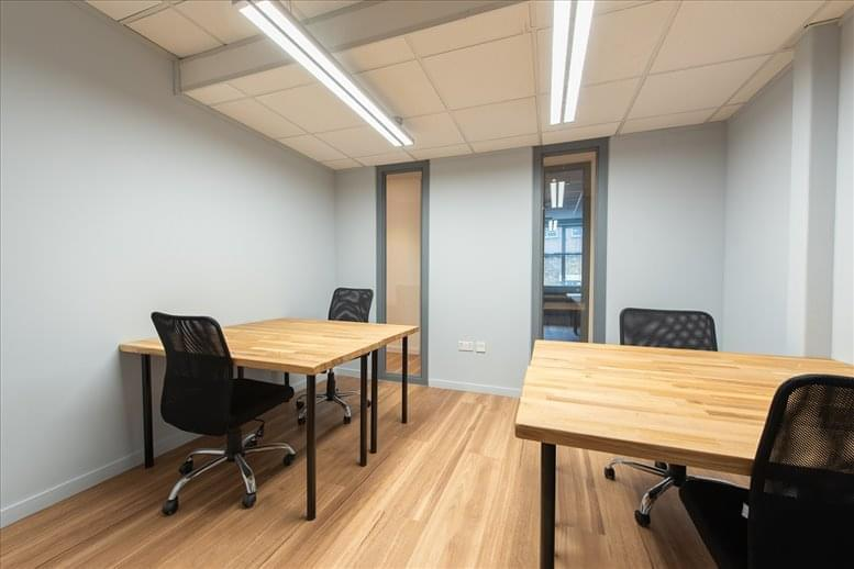 Office for Rent on 22-25 Portman Close, Central London Marylebone