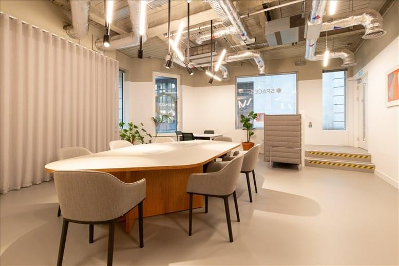 30 Moorgate, Central London Office for Rent Moorgate