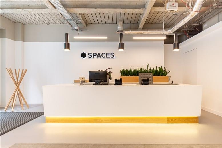 Office for Rent on 30 Moorgate, Central London Moorgate