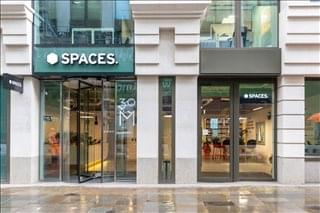 Photo of Office Space on 30 Moorgate, Central London - Moorgate