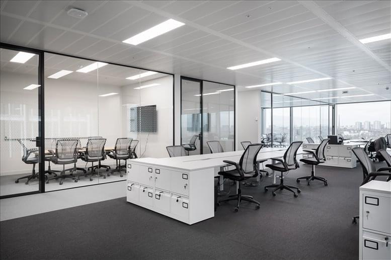 Office for Rent on 4 Kingdom Street, Central London Paddington