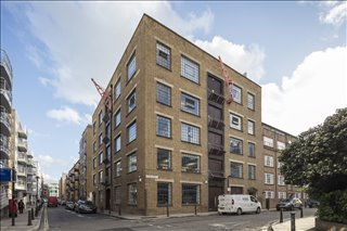 Photo of Office Space on 60 Gainsford Street, Butler's Wharf - Bermondsey