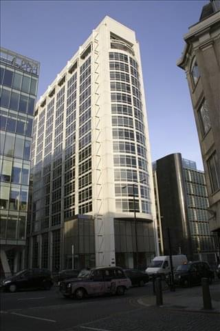 Photo of Office Space on 338 Euston Road, Regents Place, Great Portland Street - Kings Cross