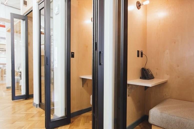 Office for Rent on 8 Devonshire Square, Spitalfields Bishopsgate