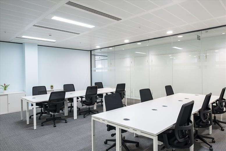 Office for Rent on 3 Minster Court, Mincing Lane, City of London Fenchurch Street