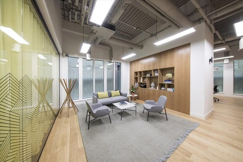Photo of Office Space on 60 St Martins Lane, Covent Garden Covent Garden