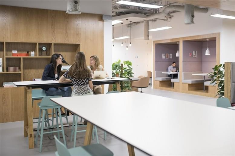 Office for Rent on 60 St Martins Lane, Covent Garden Covent Garden