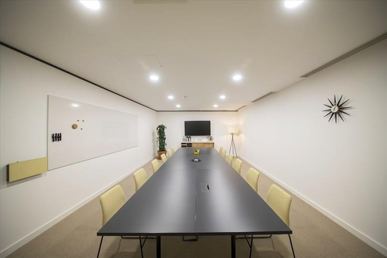 Image of Offices available in Covent Garden: 60 St Martins Lane, Covent Garden