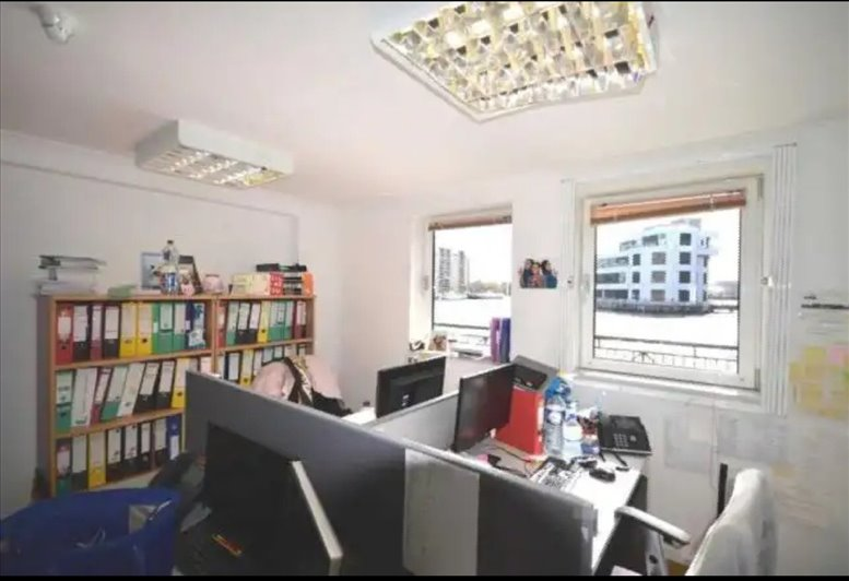 Office for Rent on 19 Pepper Street, Isle of Dogs Docklands