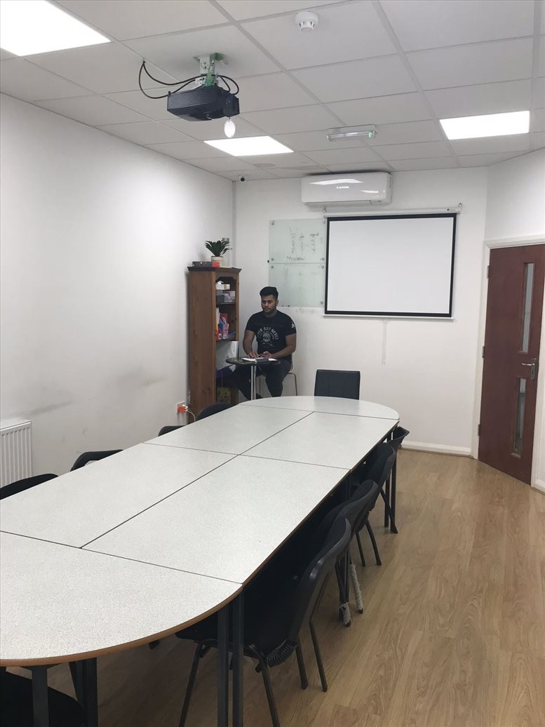 Image of Offices available in Harrow: 221-227 High Road