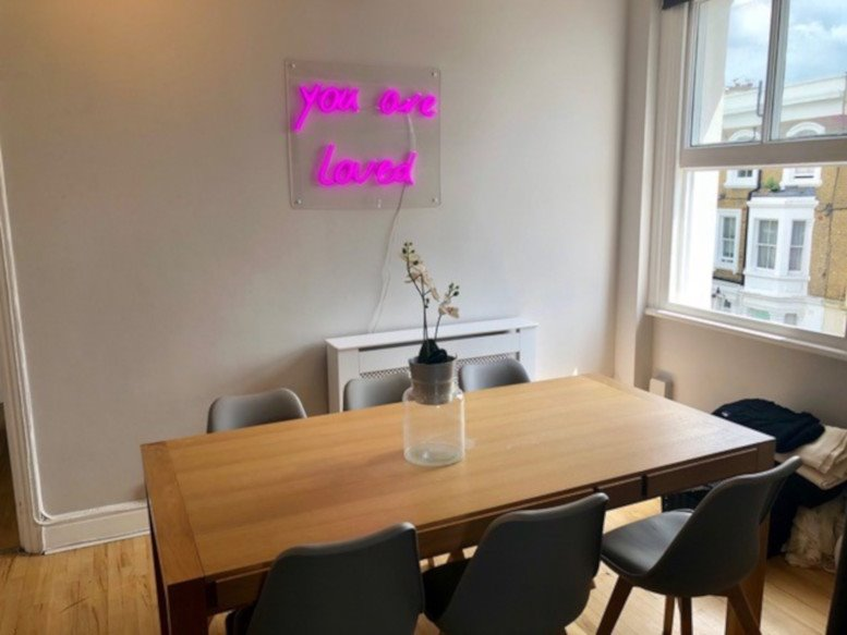 Office for Rent on 240 Portobello Road, Notting Hill Holland Park