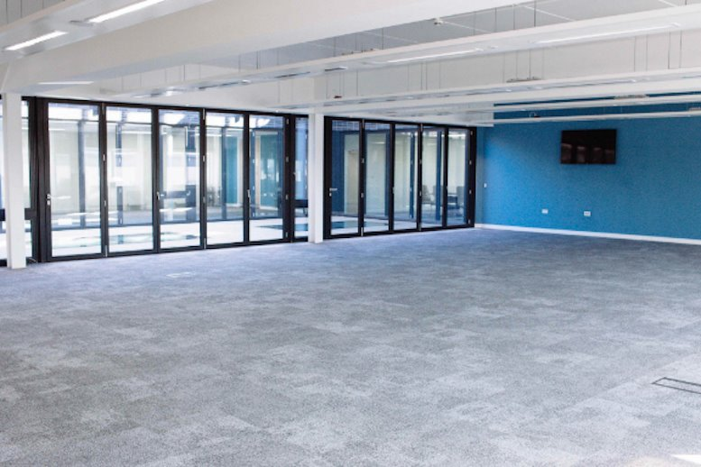 Image of Offices available in Ilford: 25-29 Clements Road