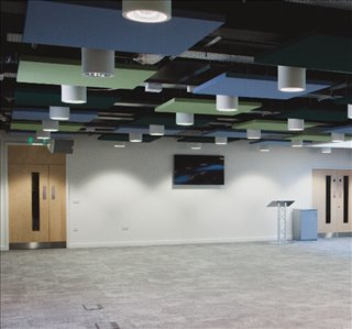 Photo of Office Space on 25-29 Clements Road - Ilford