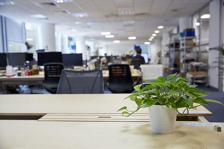 Picture of Central Research Laboratory, The Old Vinyl Factory, 252 Blyth Rd Office Space for available in Hayes