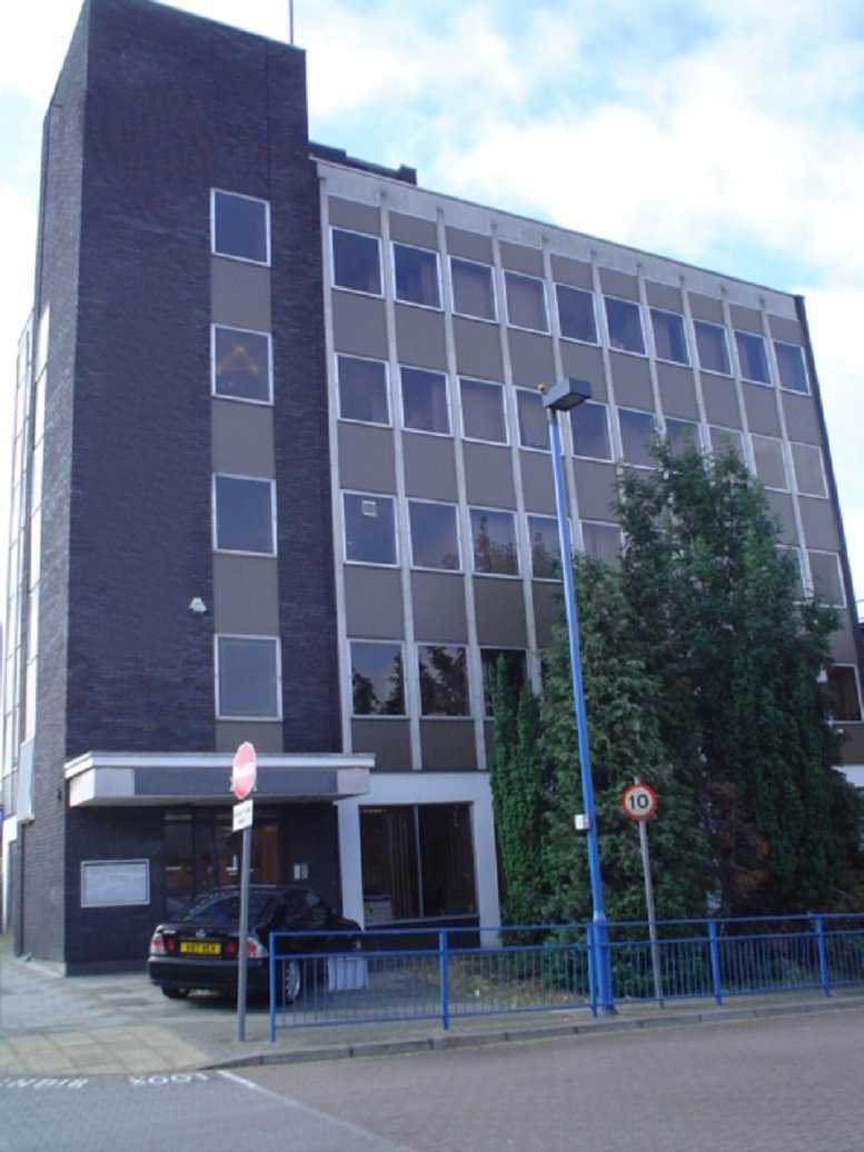 Office for Rent on Pentax House, South Hill Avenue, Northolt Road Harrow