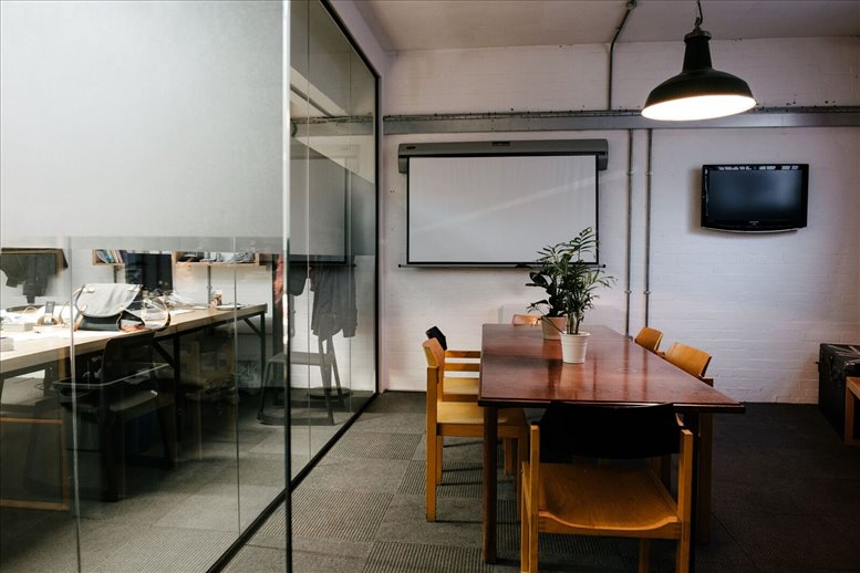 Rent Bethnal Green Office Space on 11-12 The Oval, Bethnal Green