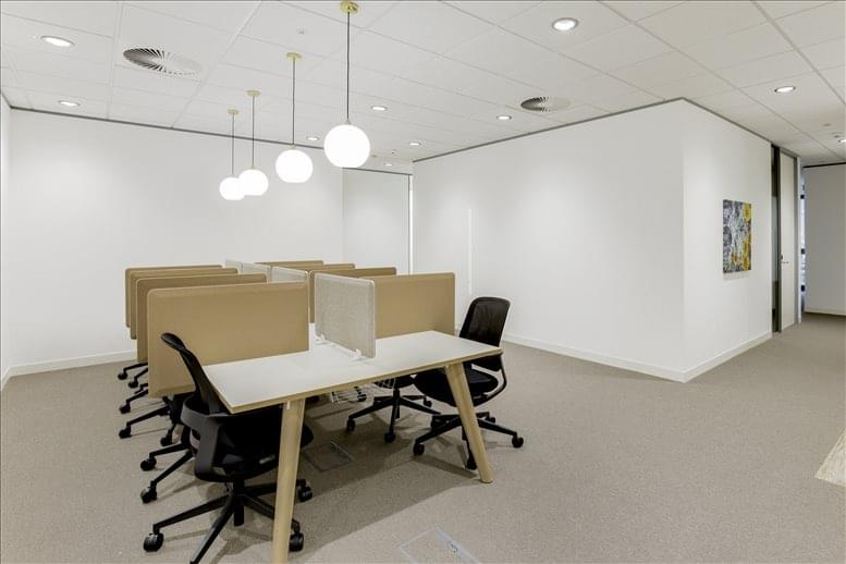 Photo of Office Space on Vision 25, Innova Park, Enfield Enfield