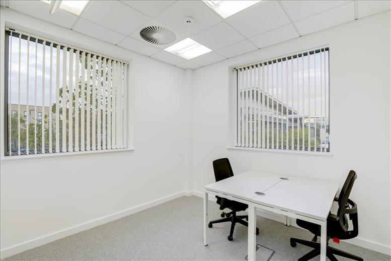 Vision 25, Innova Park, Enfield Office for Rent Enfield