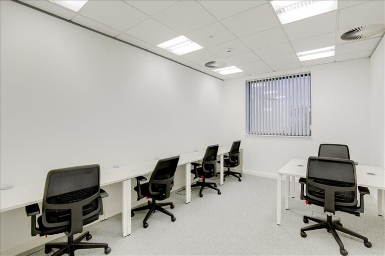 Picture of Vision 25, Innova Park, Enfield Office Space for available in Enfield