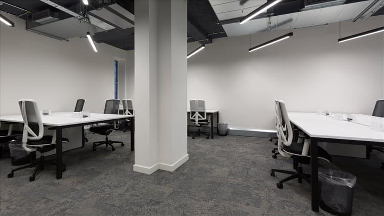 Picture of 71-73 Carter Lane Office Space for available in St Pauls