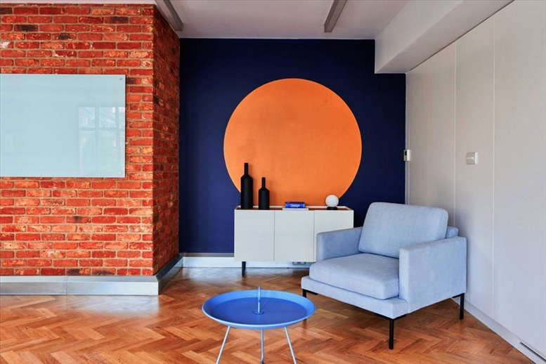 Office for Rent on 1 Charlotte Street, Fitzrovia Fitzrovia