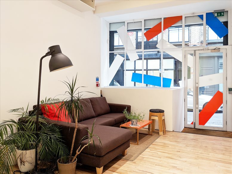 Photo of Office Space on 29 Charlotte Road, London Shoreditch