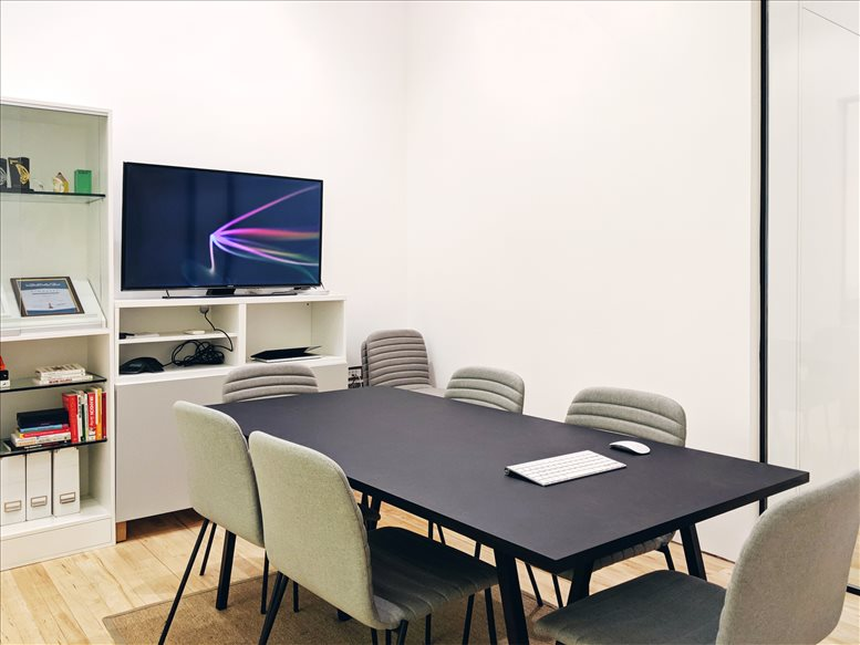 Office for Rent on 29 Charlotte Road, London Shoreditch