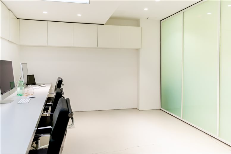 Photo of Office Space available to rent on 29 Charlotte Road, London, Shoreditch