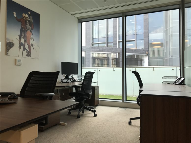 Picture of 8 Angel Court, London City Office Space for available in Bank