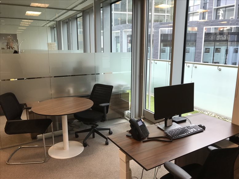 Image of Offices available in Bank: 8 Angel Court, London City