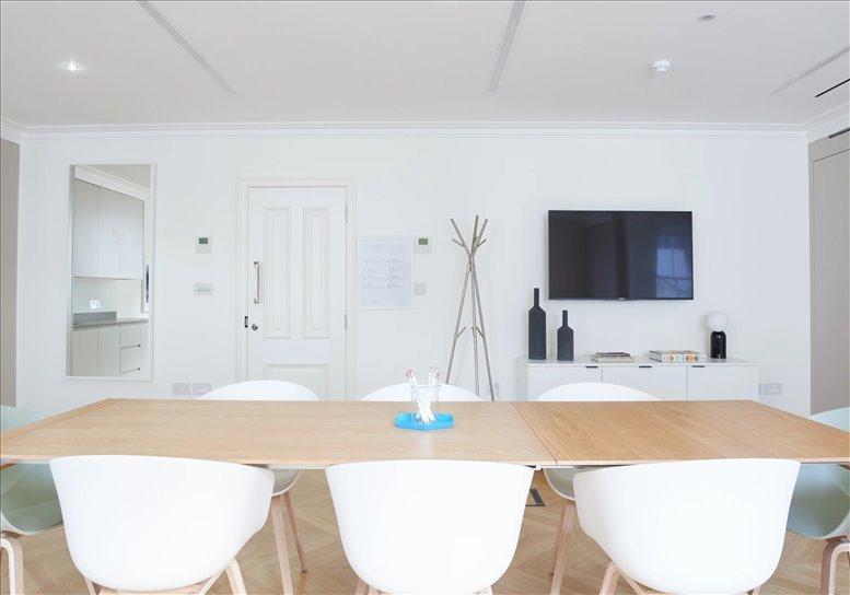 Office for Rent on Aspen House, 25 Dover Street Mayfair