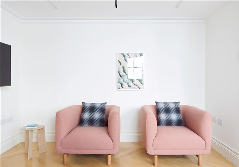 Photo of Office Space available to rent on Aspen House, 25 Dover Street, Mayfair