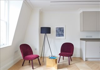 Photo of Office Space on 25 Dover Street - Mayfair
