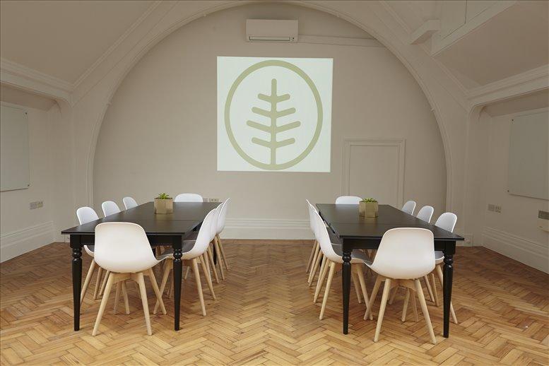 Office for Rent on Staple Inn Buildings, 4 High Holborn, Holborn High Holborn