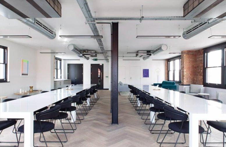 Office for Rent on 15 Crinan Street, London Kings Cross