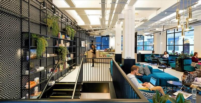 Office for Rent on 16-19 Eastcastle Street, Fitzrovia West End