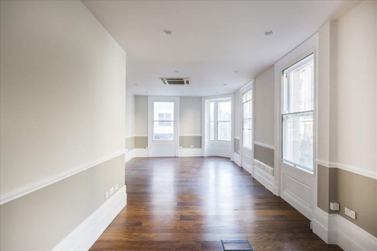 Office for Rent on 411-413 Oxford Street, Mayfair Oxford Circus