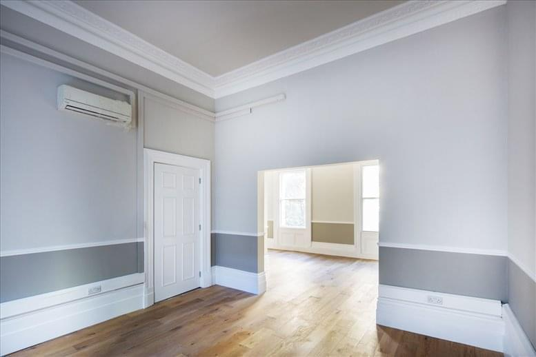 Image of Offices available in Oxford Circus: 411-413 Oxford Street, Mayfair
