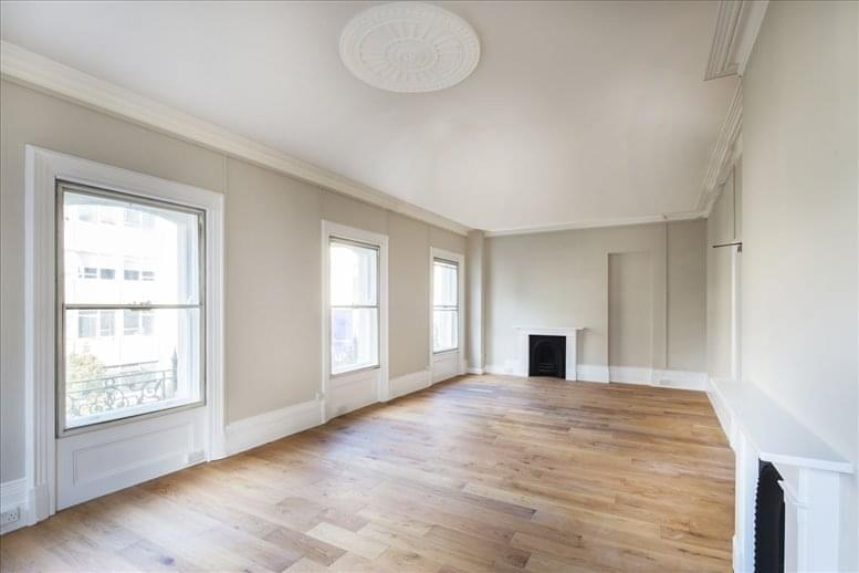 Oxford Circus Office Space for Rent on 411-413 Oxford Street, Mayfair