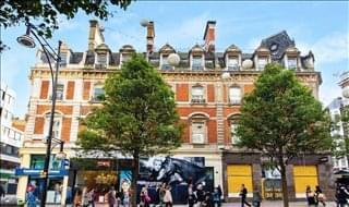 Photo of Office Space on 411-413 Oxford Street, Mayfair - Oxford Circus
