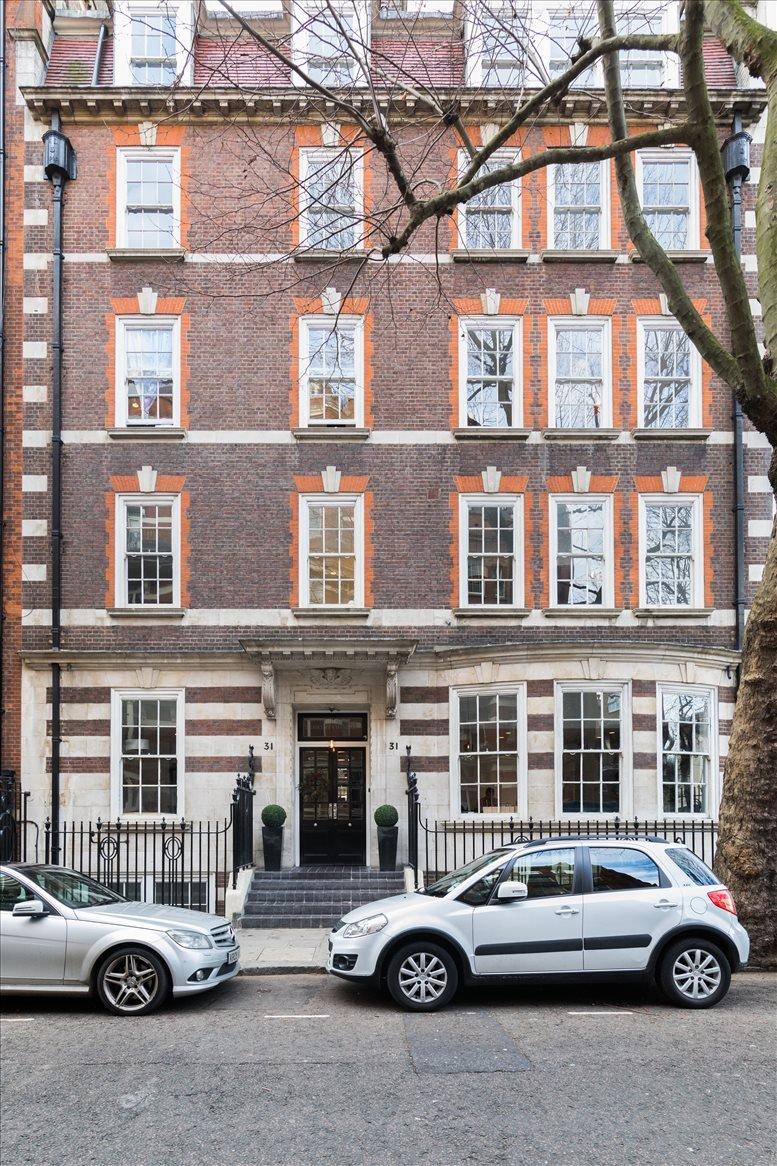 31 Draycott Avenue, Chelsea Office Space Chelsea
