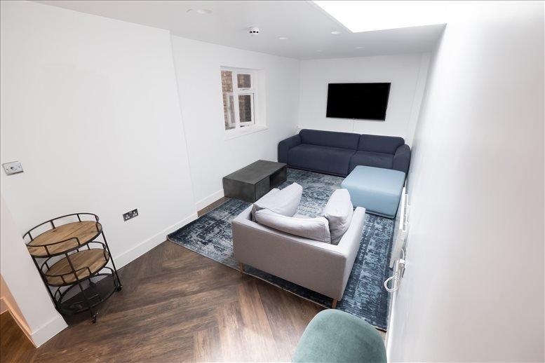 31 Draycott Avenue, Chelsea Office for Rent Chelsea