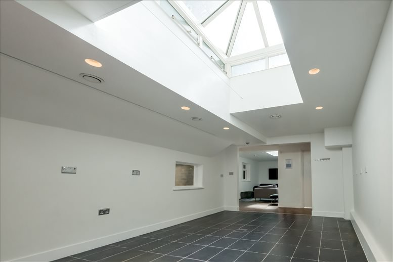Picture of 31 Draycott Avenue, Chelsea Office Space for available in Chelsea