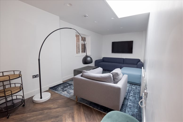 Chelsea Office Space for Rent on 31 Draycott Avenue, Chelsea