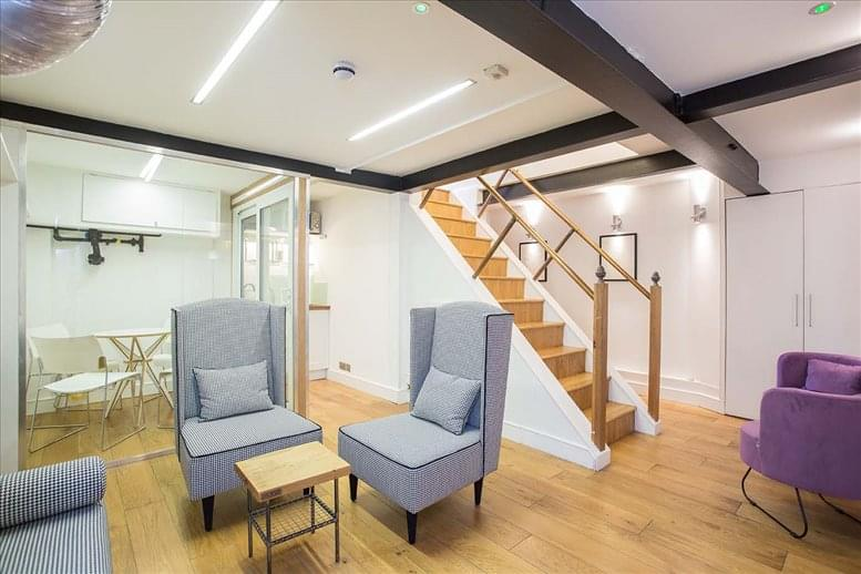 Photo of Office Space on 208 Brick Lane Shoreditch
