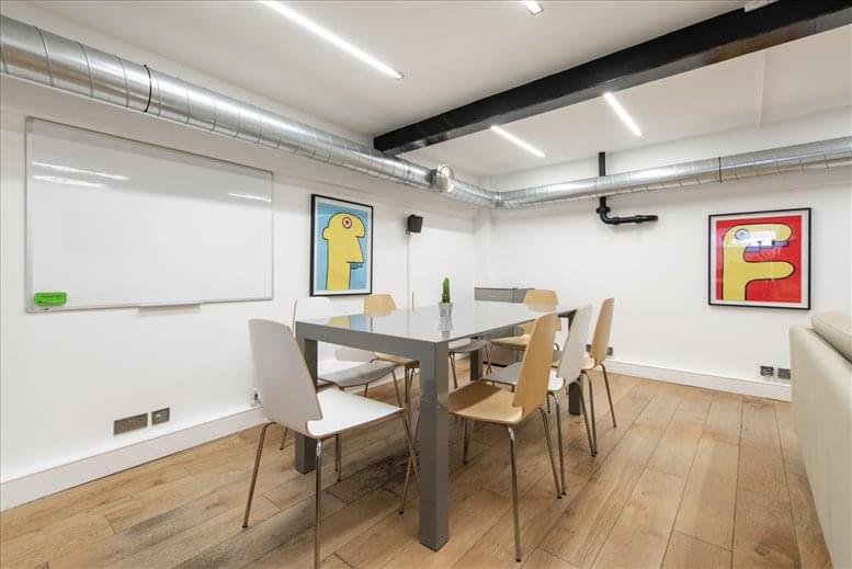 Picture of 208 Brick Lane Office Space for available in Shoreditch