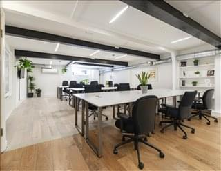 Photo of Office Space on 208 Brick Lane - Shoreditch