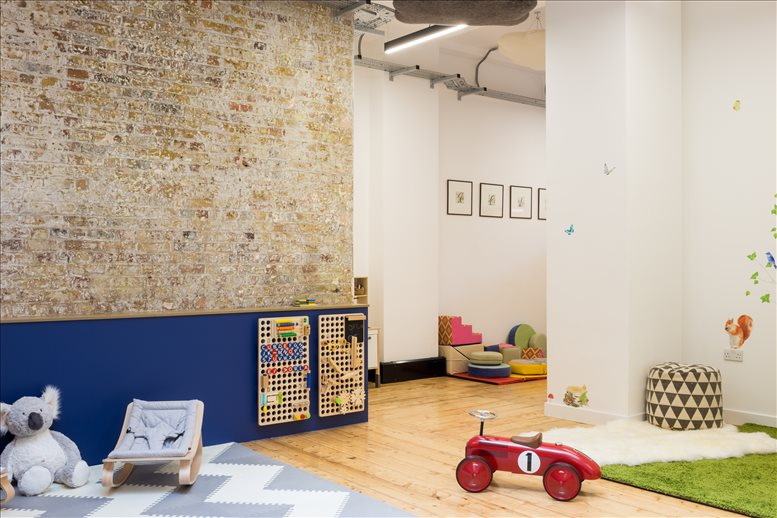 Office for Rent on 24 Ray Street, London Clerkenwell