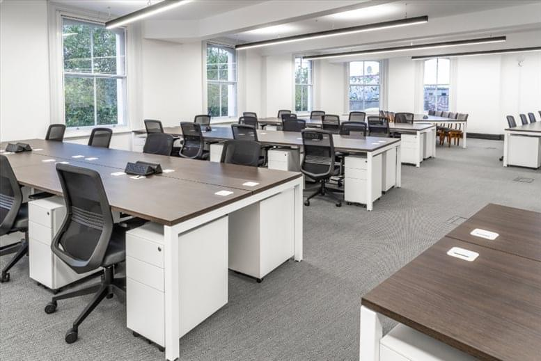 91-93 Great Eastern Street, Hackney Office for Rent Shoreditch